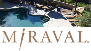 MIRAVAL RESORT & SPA INTRODUCES THE 10,000