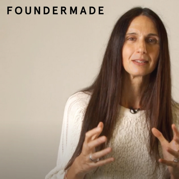 Yael Alkalay, CEO Red Flower | FounderMade